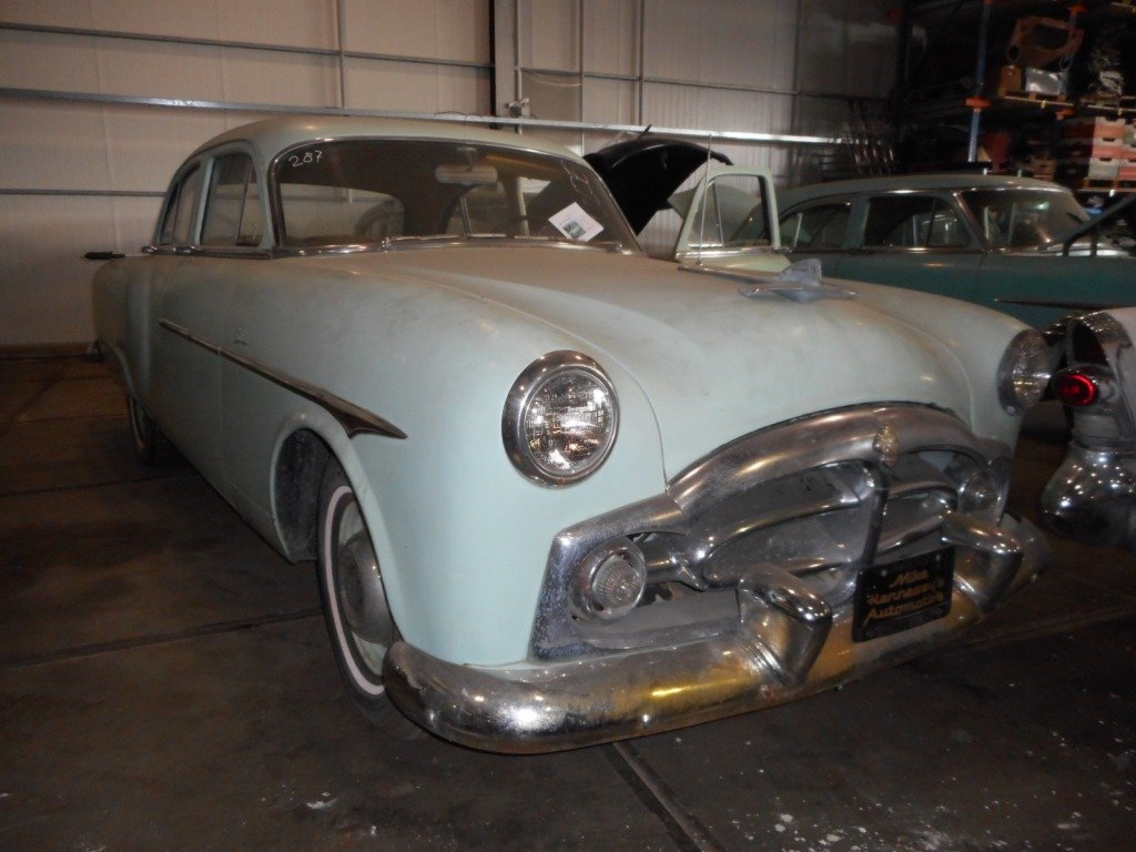 1952 Packard Cavelier '52 For Sale (picture 5 of 6)