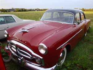 1951 Packard Sedan '51 For Sale