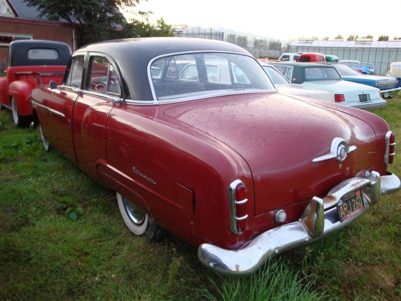1951 Packard Sedan '51 For Sale (picture 6 of 6)
