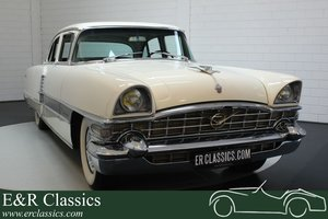 Packard Patrician Sedan 1956 6.2 V8 Automatic