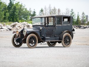 1916 Packard Twin Six Landaulet  For Sale by Auction