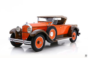 1929 Packard Eight Roadster For Sale