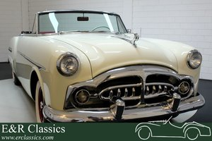 Packard Mayfair 250 Convertible 1952 Automatic For Sale