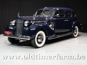 Picture of 1938 Packard Eight Saloon '38 For Sale
