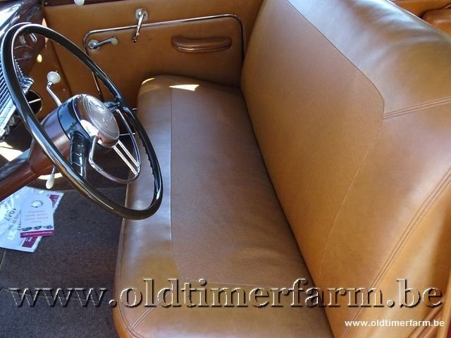 1947 Packard Eight Woody Wagon '47 For Sale (picture 4 of 6)