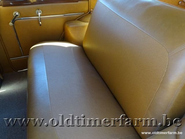 1947 Packard Eight Woody Wagon '47 For Sale (picture 5 of 6)
