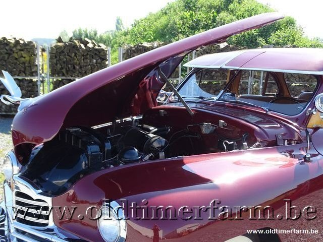 1947 Packard Eight Woody Wagon '47 For Sale (picture 6 of 6)