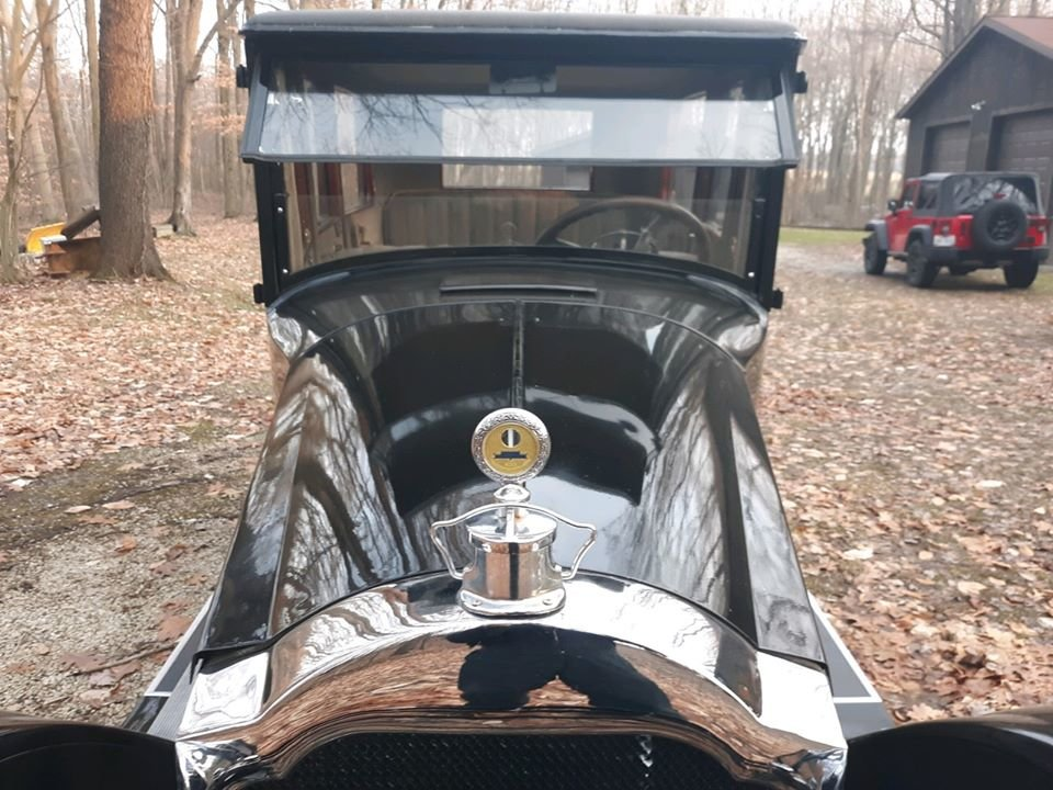 1924 Packard Single Six (Hartville, OH) $29,900 obo For Sale (picture 4 of 6)