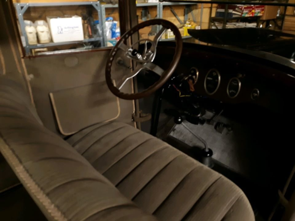 1924 Packard Single Six (Hartville, OH) $29,900 obo For Sale (picture 6 of 6)
