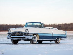 1955 Packard Caribbean  For Sale by Auction