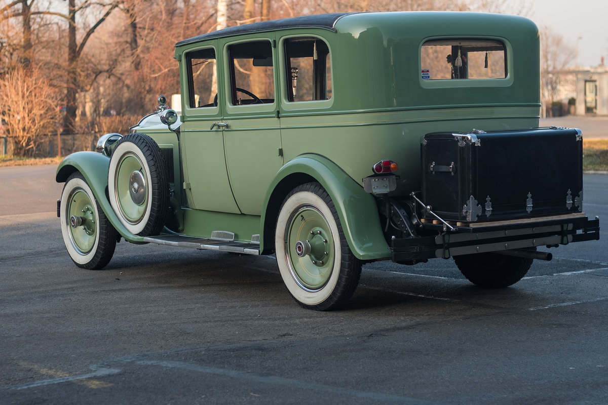1928 Packard SIX 526  For Sale (picture 4 of 6)