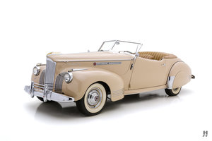 1941 PACKARD 180 CONVERTIBLE VICTORIA BY DARRIN For Sale