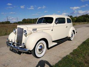 1939 Packard Six Sedan Tourer