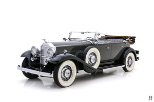 1932 PACKARD EIGHT PHAETON