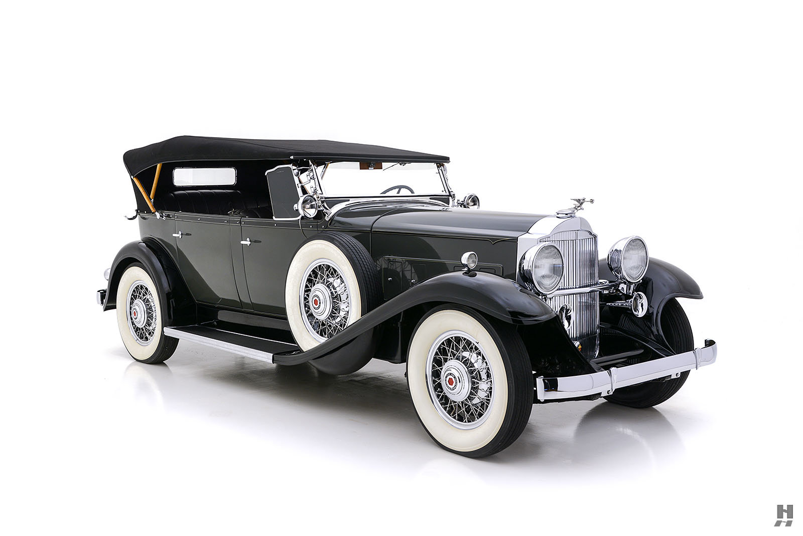 1932 PACKARD EIGHT PHAETON For Sale (picture 2 of 6)