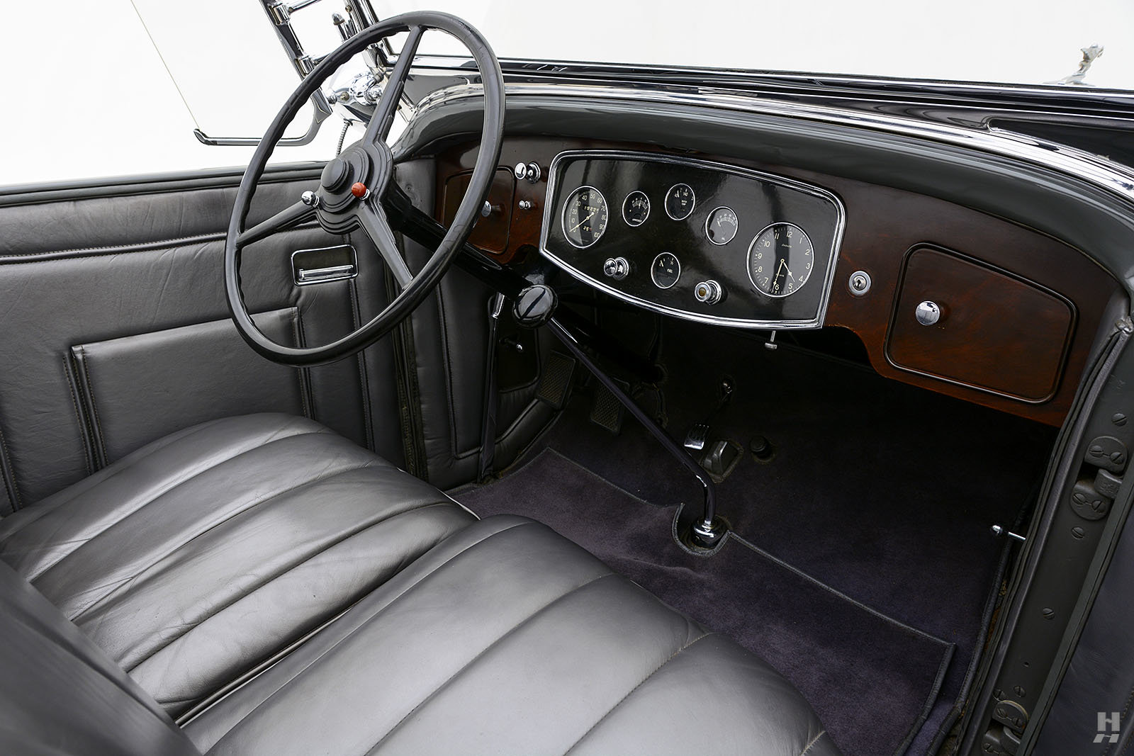1932 PACKARD EIGHT PHAETON For Sale (picture 4 of 6)