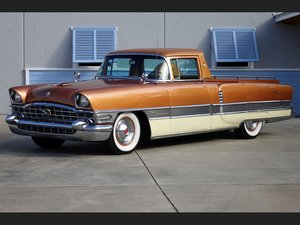 1956 Packard Patrician Pickup Custom  For Sale by Auction