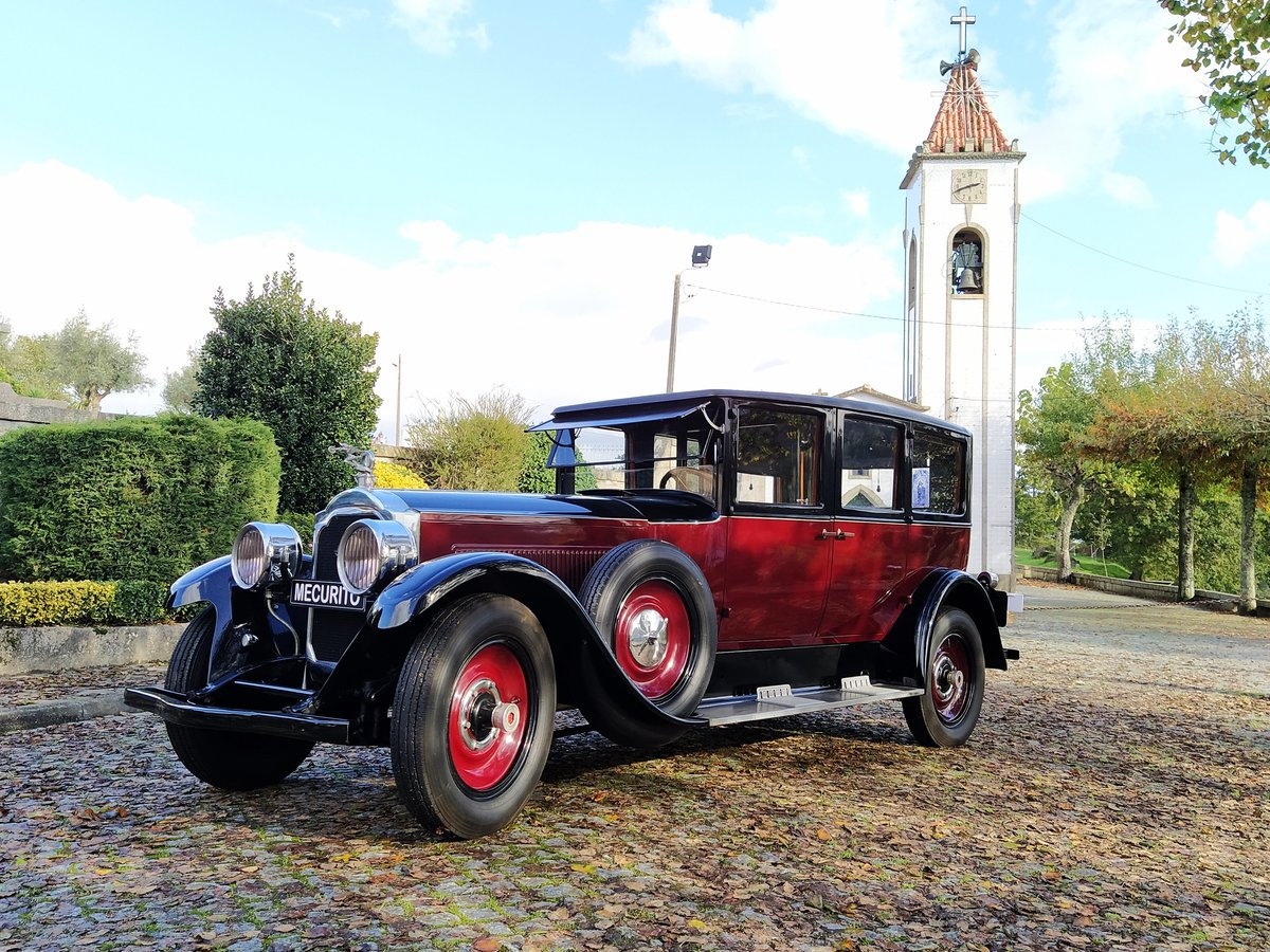 Packard 1923 For Sale (picture 1 of 6)