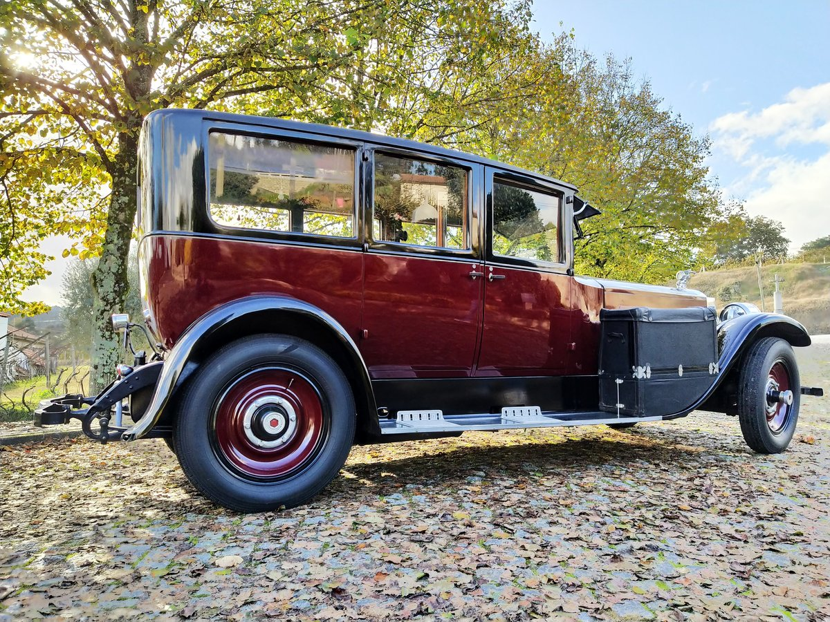 Packard 1923 For Sale (picture 2 of 6)