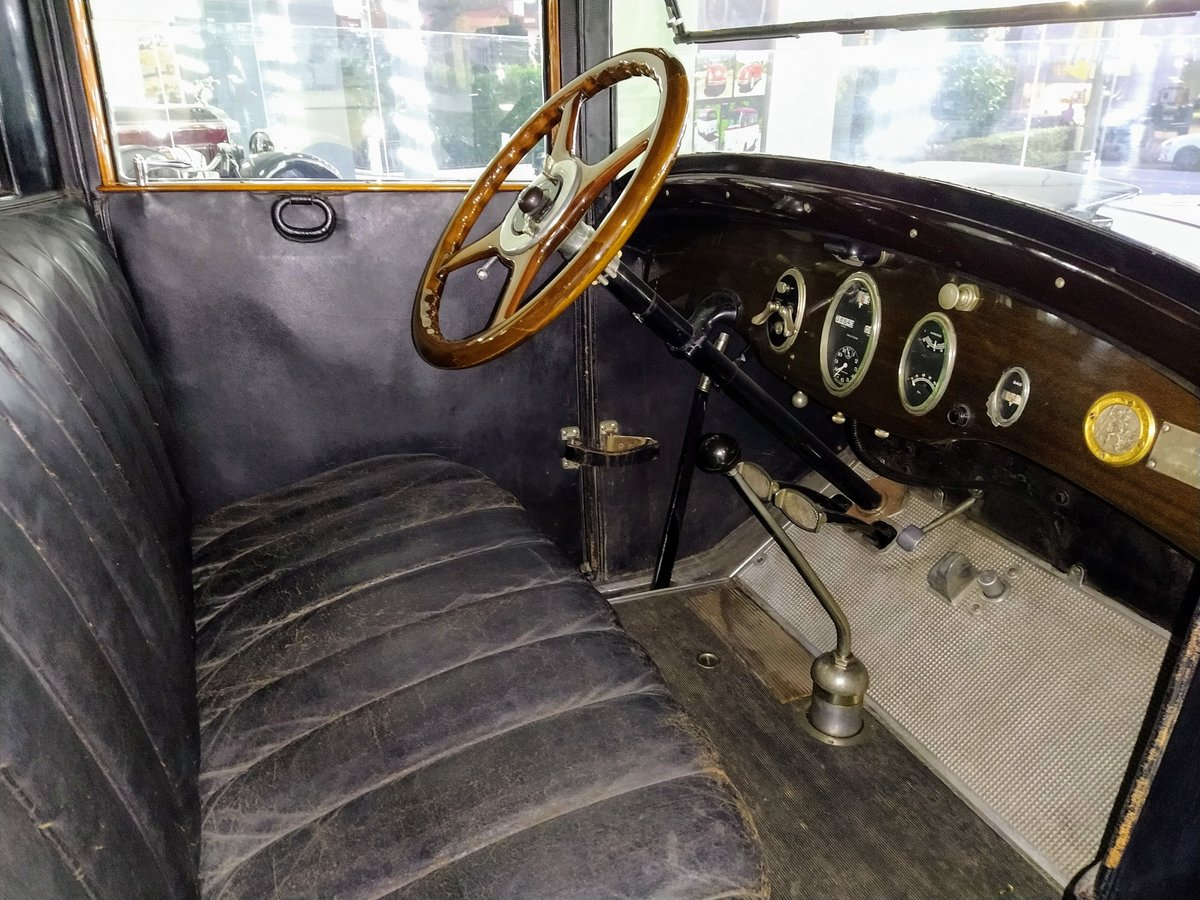 Packard 1923 For Sale (picture 3 of 6)
