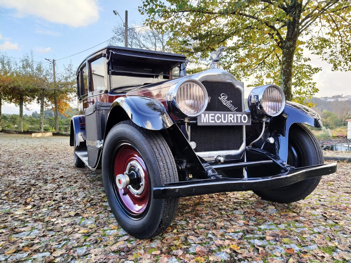 Packard 1923 For Sale (picture 5 of 6)