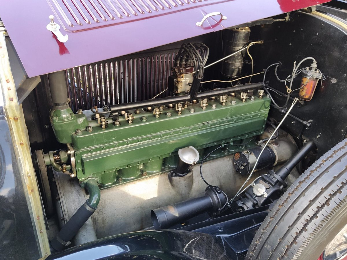 Packard 1923 For Sale (picture 6 of 6)