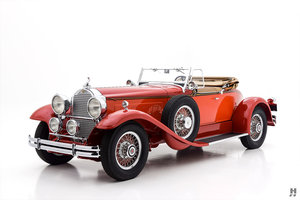 1930 PACKARD 734 SPEEDSTER For Sale