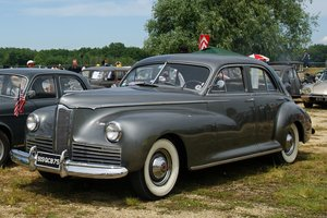 Picture of 1941 Packard Clipper Sedan - REDUCED price For Sale