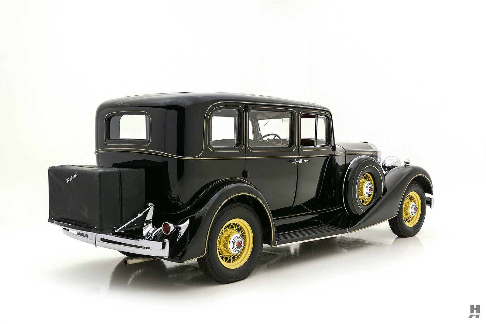 1934 Packard 1100 Sedan For Sale (picture 6 of 6)