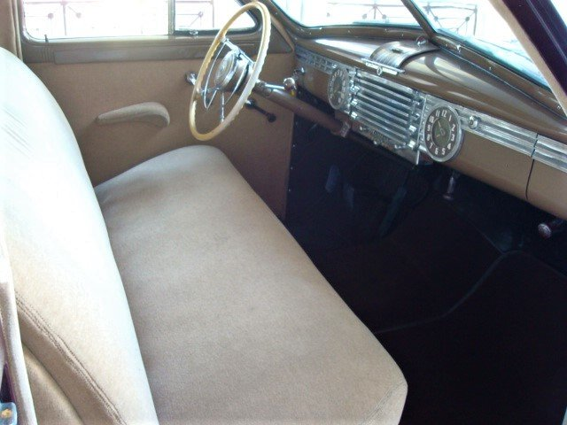 1945 Packard Clipper Special Eight (120) For Sale (picture 3 of 6)