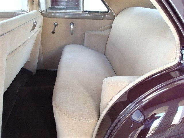 1945 Packard Clipper Special Eight (120) For Sale (picture 4 of 6)