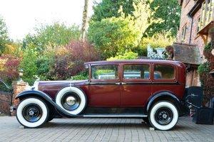 1929 Packard Eight Limousine