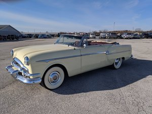 Picture of 1953 Packard Cavalier Convertible For Sale