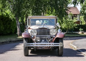 1930 Packard 733 RS Coup For Sale by Auction