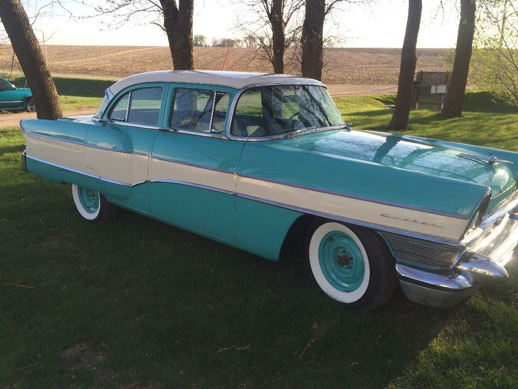 1958 Packard Clipper For Sale (picture 2 of 6)