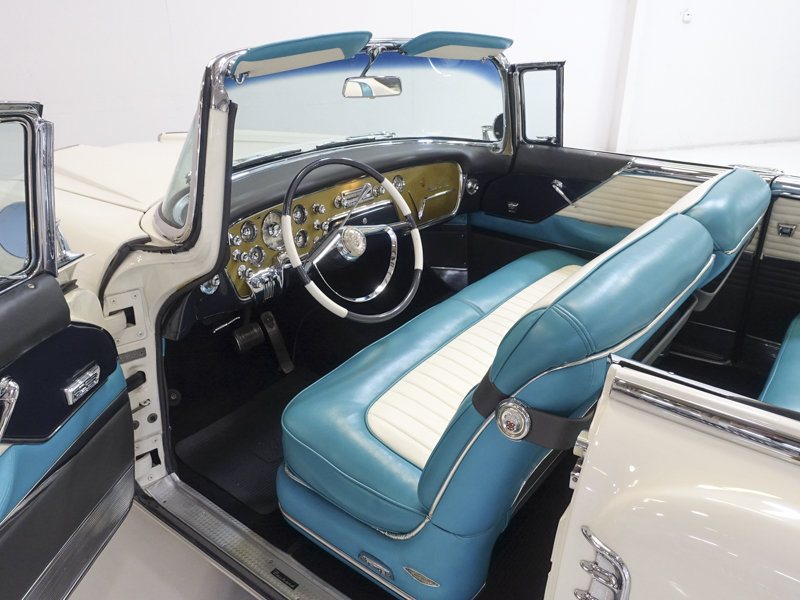 1955 Packard Caribbean Convertible For Sale (picture 4 of 6)