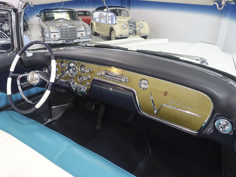 1955 Packard Caribbean Convertible For Sale (picture 5 of 6)