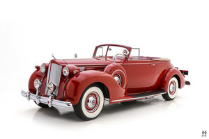 Picture of  1938 Packard Twelve Victoria For Sale