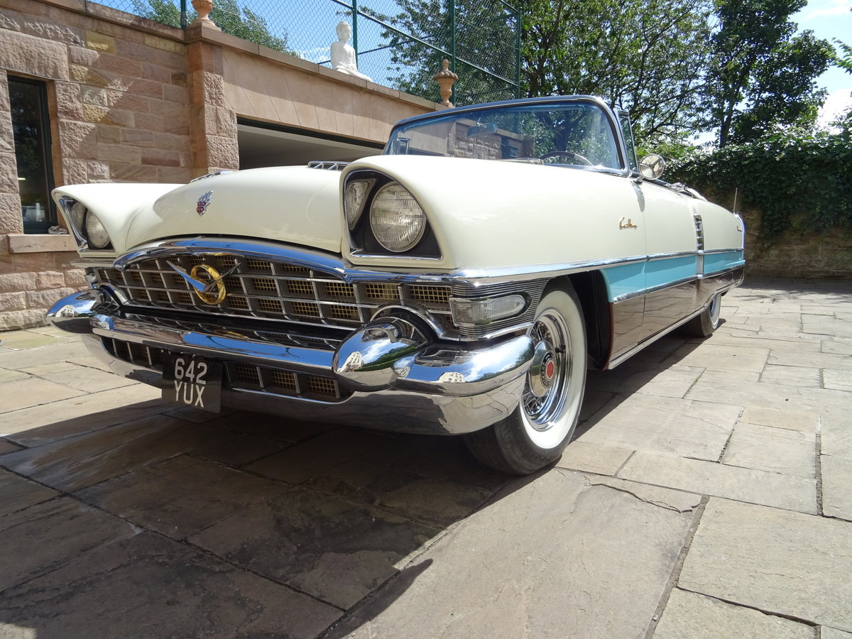 1956 Caribbean Convertible For Sale (picture 1 of 6)