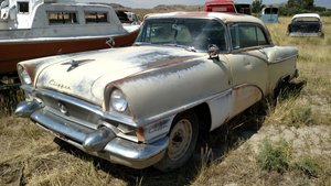 Picture of 1956 Packard 2 Dr SOLD by Auction