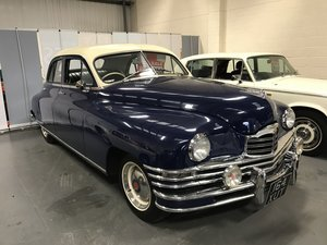 PACKARD TOURING SEDAN 6 CYLINDER 4.0 22 SERIES THE FINEST