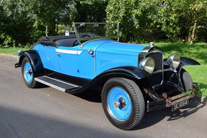 1928 Superb example of a right-hand drive Packard 533 For Sale