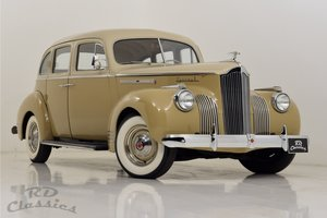 Picture of 1941 Packard Deluxe 110 For Sale