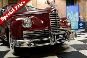 Picture of 1947 Packard Clipper For Sale