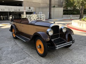 Picture of 1926 Packard Phaeton For Sale