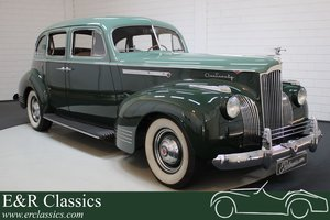 Picture of Packard One Twenty very good condition 1941