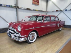 Picture of 1954 Packard Patrician Executive Sedan Limousine 8-Passenger For Sale