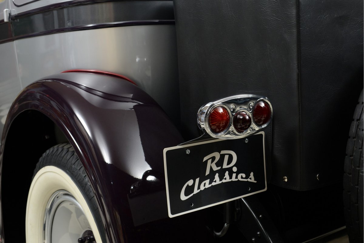 1928 Packard 443 For Sale (picture 12 of 12)