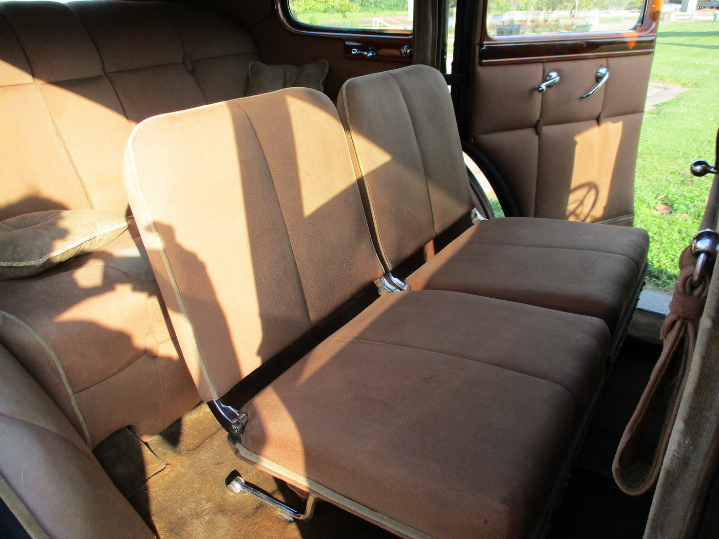 1939 Packard Model 1708 12 Cylinder Limousine For Sale (picture 8 of 12)