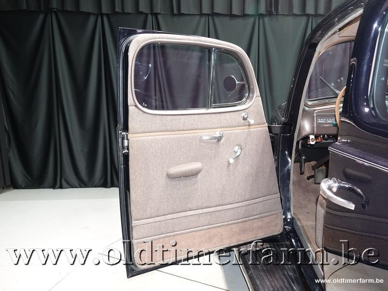 1938 Packard Eight Saloon '38 For Sale (picture 8 of 12)